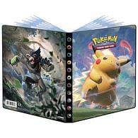 Album Pokémon: 4-Pocket Portfolio - Sword and Shield 4 (UP)