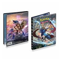 Album Pokémon: 4-Pocket Portfolio - Sword and Shield (UP)