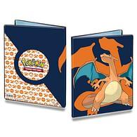 Album Pokémon: 9-Pocket Portfolio - Charizard 2020 (Ultra Pro)