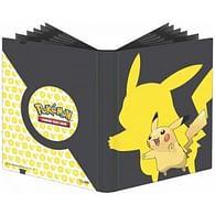 Album Pokémon: 9-Pocket Portfolio - Pikachu 360 karet (UP)