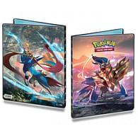 Album Pokémon: 9-Pocket Portfolio - Sword and Shield (UP)