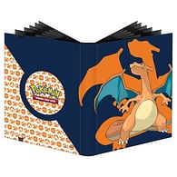 Album Pokémon: 9-Pocket Pro - Charizard - se složkami (UP)