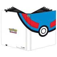 Album Pokémon: 9-Pocket Pro - Great Ball - se složkami (UP)