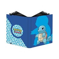 Album Pokémon: 9-Pocket Pro - Squirtle - se složkami (UP)