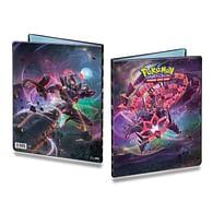Album Pokémon: Darkness Ablaze A4 (Ultra Pro)