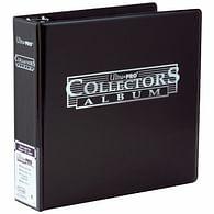 Album Ultra Pro Collectors 3-kroužkové