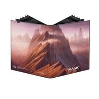 Album na karty UP PRO - 9 Pocket: Unstable Lands Mountain