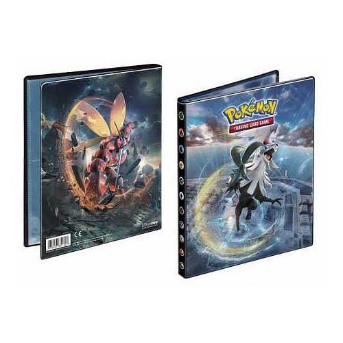 Album Pokémon: 4-Pocket Portfolio - Sun and Moon 4 (Ultra Pro)
