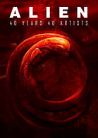 Alien: 40 Years 40 Artists