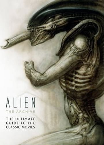 Alien - The Archive