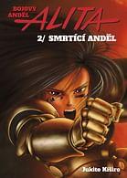 Alita 2: Smrtící anděl