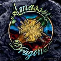 Amasser Dragons