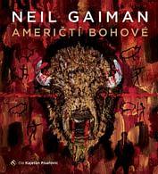 Američtí bohové (audiokniha)