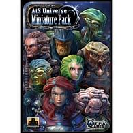 Among the Stars: Universe Miniatures Pack