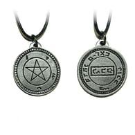 Amulet mince pro štěstí