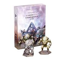 Anachrony (česky): Exosuit Commander Pack