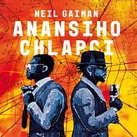 Anansiho chlapci (audiokniha)