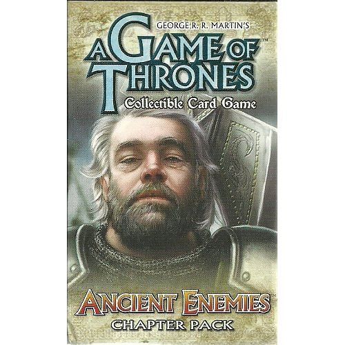 A Game of Thrones LCG: Ancient Enemies