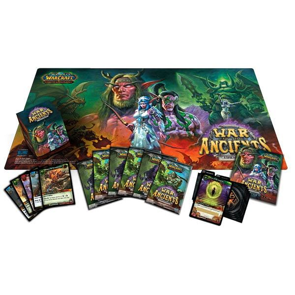 World of Warcraft TCG: War of the Ancients Epic Collection