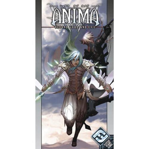 Anima: Beyond Good and Evil