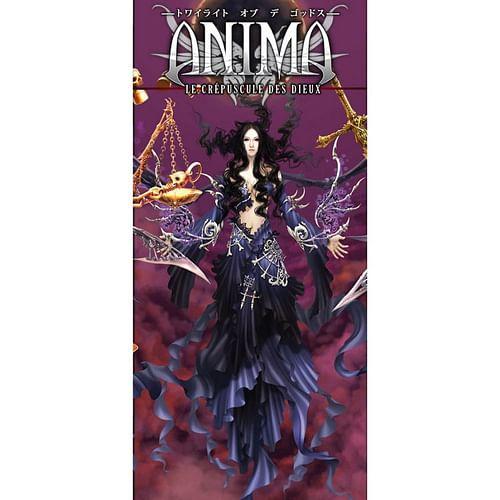 Anima: The Twilight of the Gods