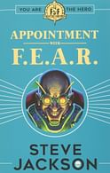 Appointment With F.E.A.R.
