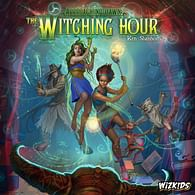 Approaching Dawn: The Witching Hours
