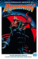 Aquaman 2: Black Mantova pomsta
