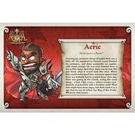 Arcadia Quest - Aeric