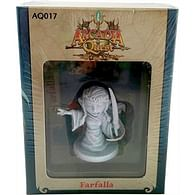 Arcadia Quest - Farfalla