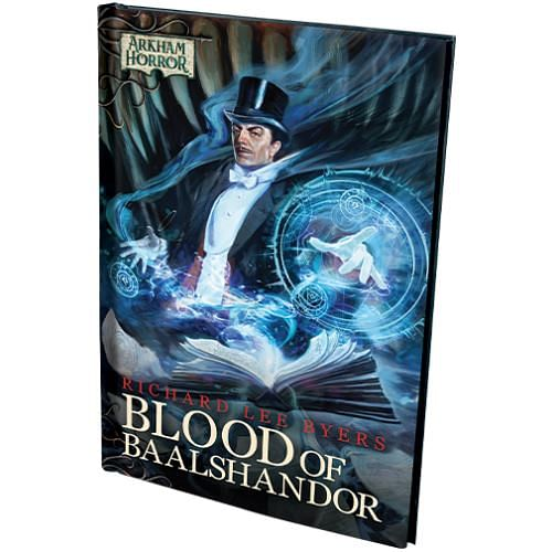 Arkham Horror: Blood of Baalshandor