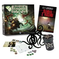 Arkham Horror - dárkový set