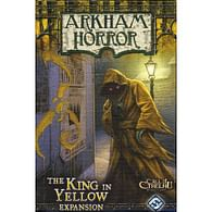 Arkham Horror: King in Yellow