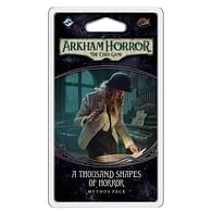 Arkham Horror LCG: A Thousand Shapes of Horror