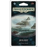 Arkham Horror LCG: Devil Reef