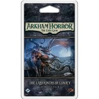 Arkham Horror LCG: The Labyrinths of Lunacy