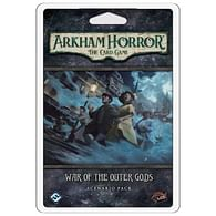 Arkham Horror LCG: War of the Outer Gods