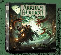 Arkham Horror (třetí edice) - česky