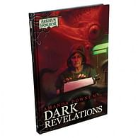 Arkham Novels: Dark Revelations