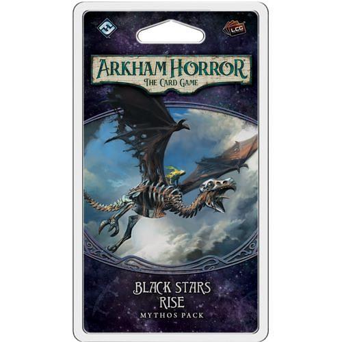Arkham Horror LCG: Black Stars Rise