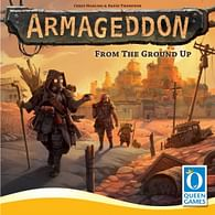 Armageddon: From the Ground Up
