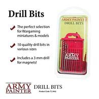 Army Painter Drill Bits - modelářské vrtáky