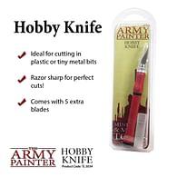 Army Painter Hobby Knife - modelářský nůž