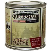 Army Painter Quick Shade Dark Tone - stínovací roztok tmavý