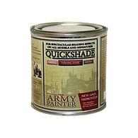 Army Painter Quick Shade Strong Tone - stínovací roztok střední
