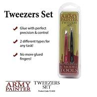 Army Painter Tweezers Set - sada pinzet