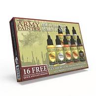 Army Painter - Warpaints Metallic Paint Set