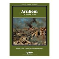 Arnhem: The Farthest Bridge