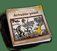 Artušův posel (gamebook)