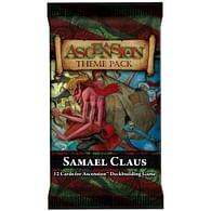 Ascension: Samael Claus Theme Pack